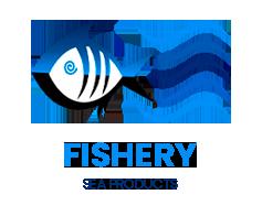 Logo - Fishery