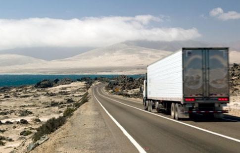 Operaciones Logísticas y Transporte en los Países Andinos