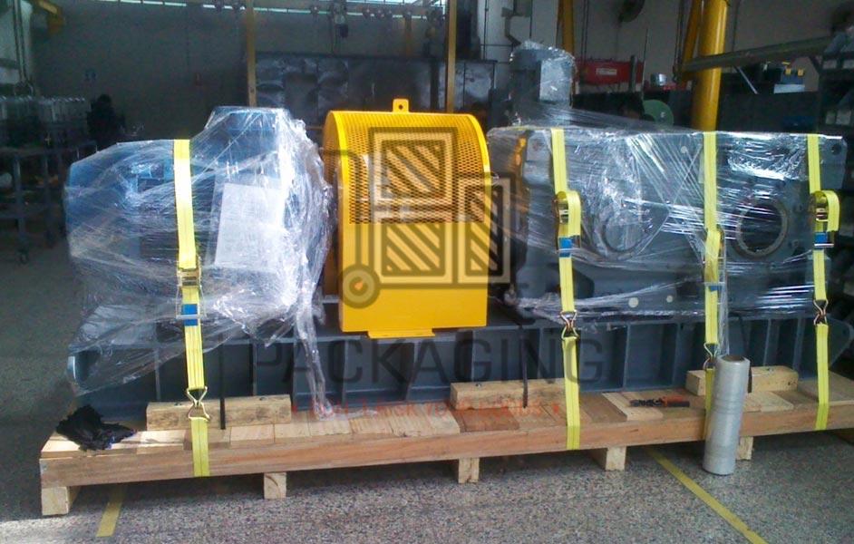 Embalaje Industrial - SWO