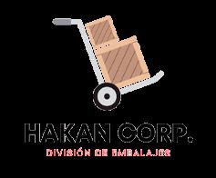Logo Hakan Corp